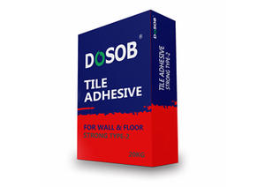 Porcelain Tile Adhesive supplier, tile adhesive for interior and exterior use