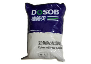 Anti Mildew Tile Grout - White Color