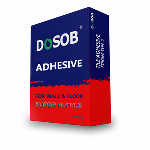 flexible tile Adhesive supplier, tile adhesive for wall and floor tiling
