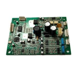 Savio Orion autoconer ELECTRONIC CIRCUIT BOARD 14064.1266.2.0