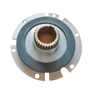 Rieter E62 brake disc for combing machine