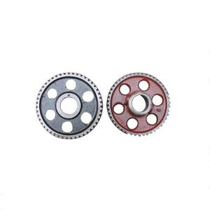 Flyer drive wheel Bobbin drive wheel
