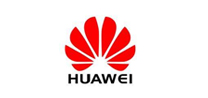Logotipo do cliente HUAWEI