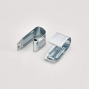 China customized steel clamp suppliers manufactures exporters