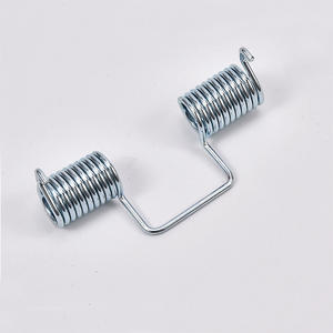 wholesale customized double torsional spring suppliers manufactures exporters