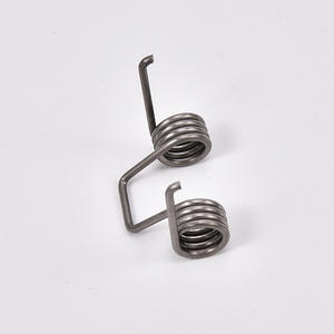¢1.8 Double Torsional Spring