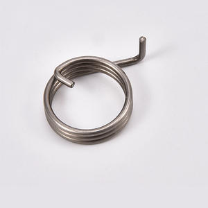 customized high quality Spiral Torsion Spring suppliers exporters manufactures