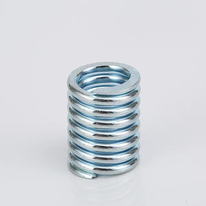 China wholesale compressed springs high quality low price factory manufactures