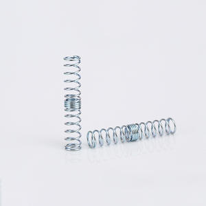 Quality compression spring from professional customized China suppliers