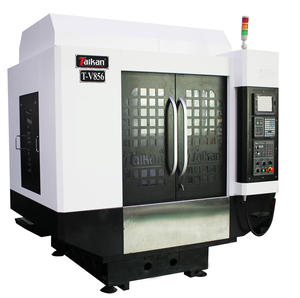 China T-V10 CNC Parts Machining Center manufacturer