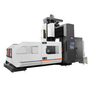 T-20L Double Column Machining Center