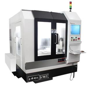 China B-700/2 glass engraving machine,cnc glass processing machine manufacturer