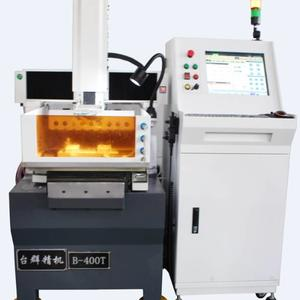 China High precision B-400T glass engraving machine manufacturer