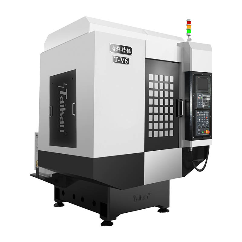 T-V6H Parts Machining Center