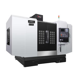 T-11G Gear Head Vertical Machining Center