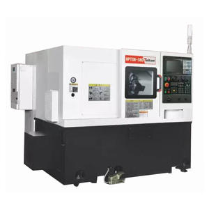 China High quality cnc turning center and intelligent cnc lathe manufacturer