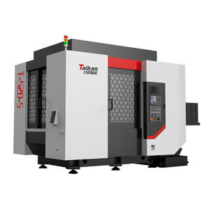 Taikan High-speed Tapping and Drilling Machine T-520-S