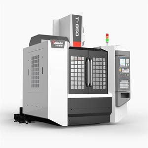 T-850 Taikan Mold Machine