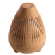 Wood Grain Essential oil Diffuser, Ultrasonic Aroma Cool Mist Humidifier