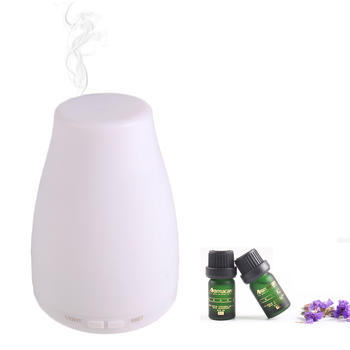 100ml Essential oil Diffuser Humidifier Aroma Diffuser itemprop=