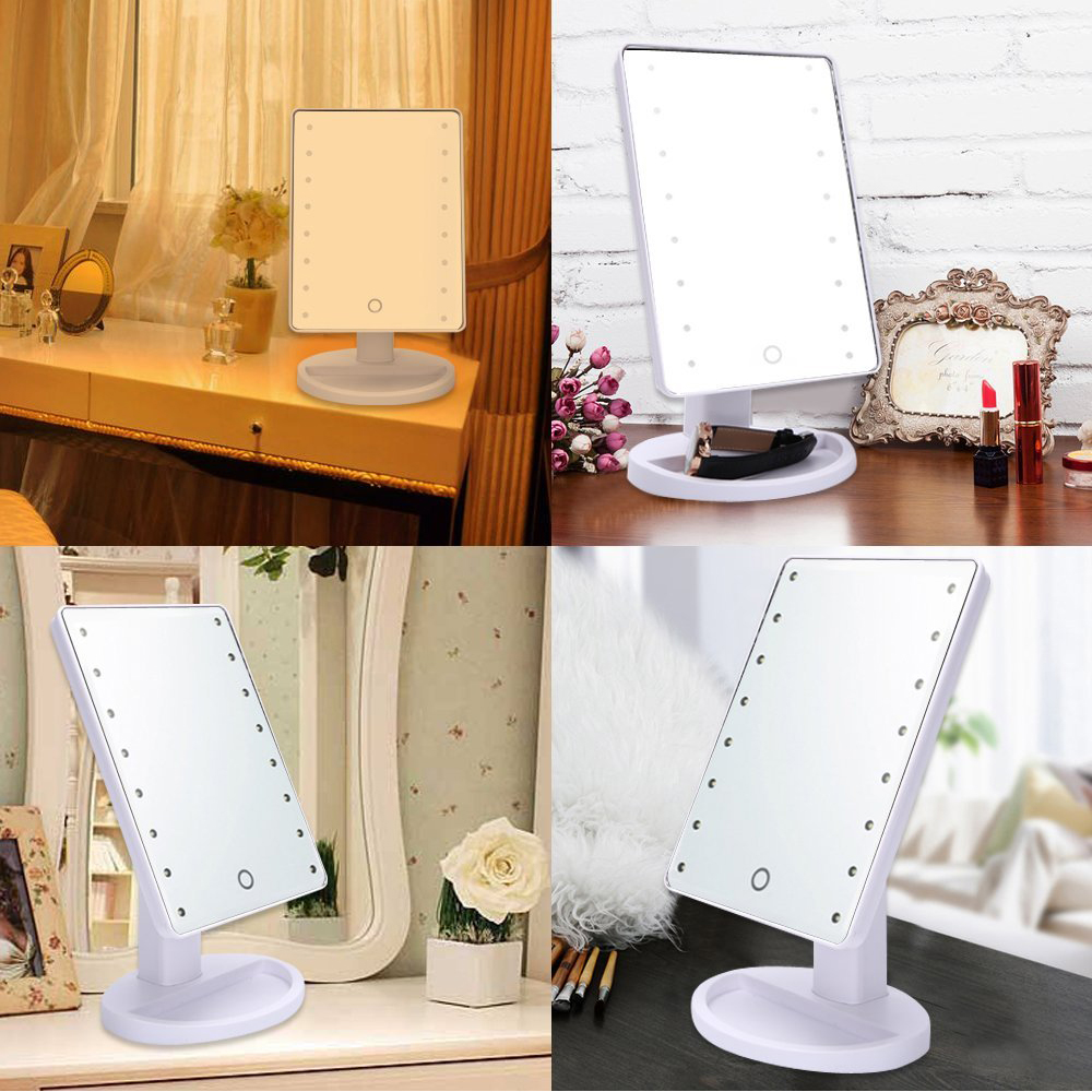 LED mirror Light LED Makeup Mirror