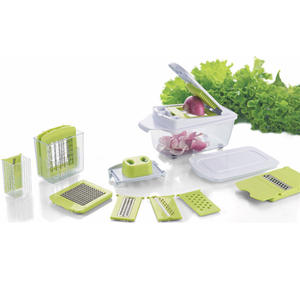 Multifunctional vegetable chopper vegetable slicer dicer veggie dicer chopper