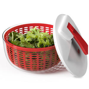 new salad spinner Vegetable Dryer salad dryer spinner vegetable spin dryer
