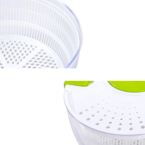 Lettuce Vegetable Dryer Salad Spinner