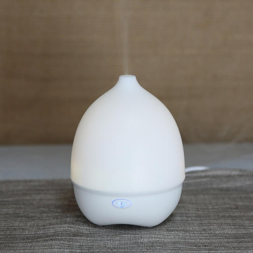 80ml USB cool mist aromatherapy humidifier essential oil diffuser